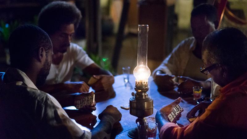 """Photo de plateau du film cinéma """"Le Gang des Antillais"""", vue 29"""