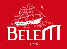 Logo Fondation Le Belem