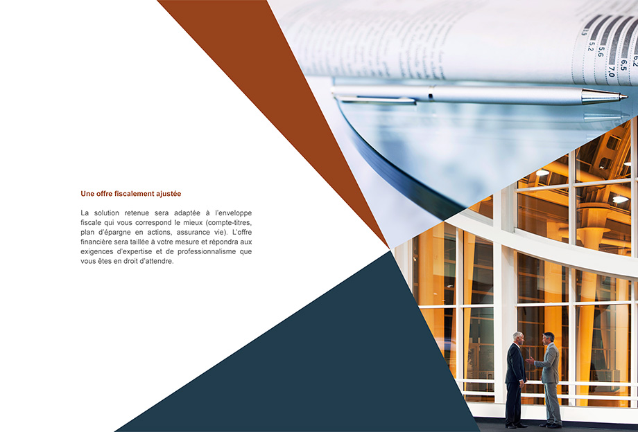 Photomontage corporate, visuel 03