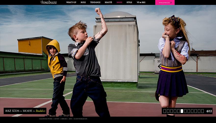 Photomontage et retouche photo kids collection, 02