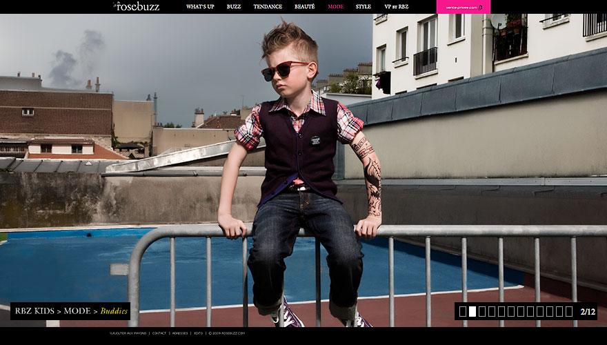 Photomontage et retouche photo kids collection, 06