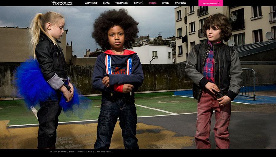 Photomontage et retouche photo kids collection, 07