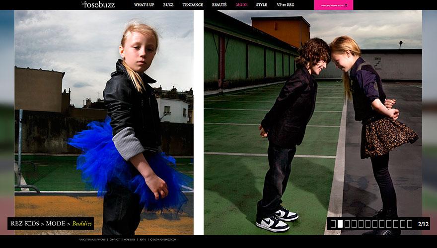 Photomontage et retouche photo kids collection, 09