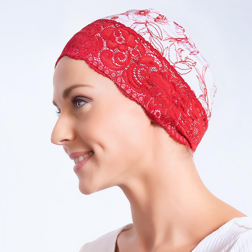 Montage et retouche photo collection de turbans, photo 03