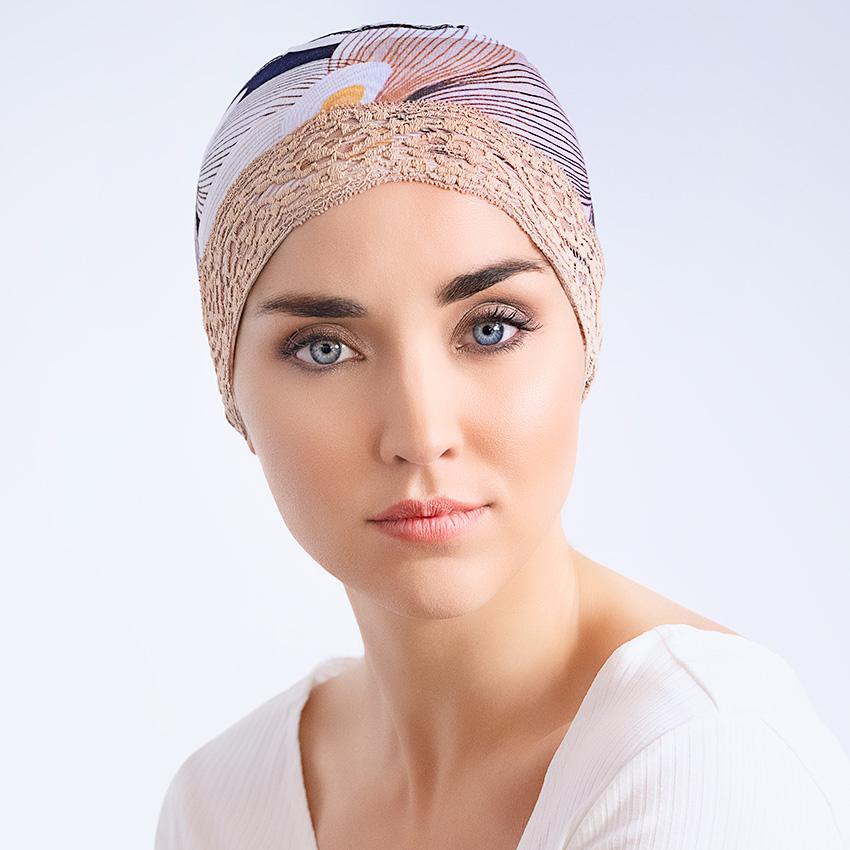 Montage et retouche photo collection de turbans, photo 04