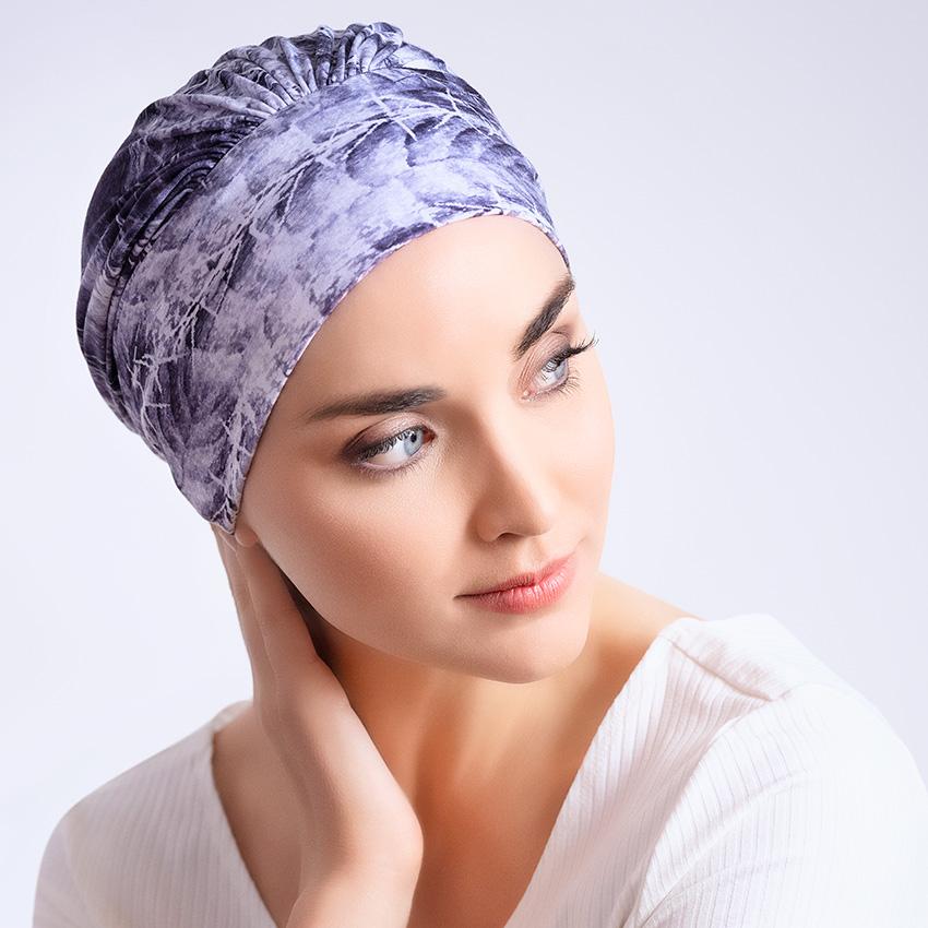 Montage et retouche photo collection de turbans, photo 05