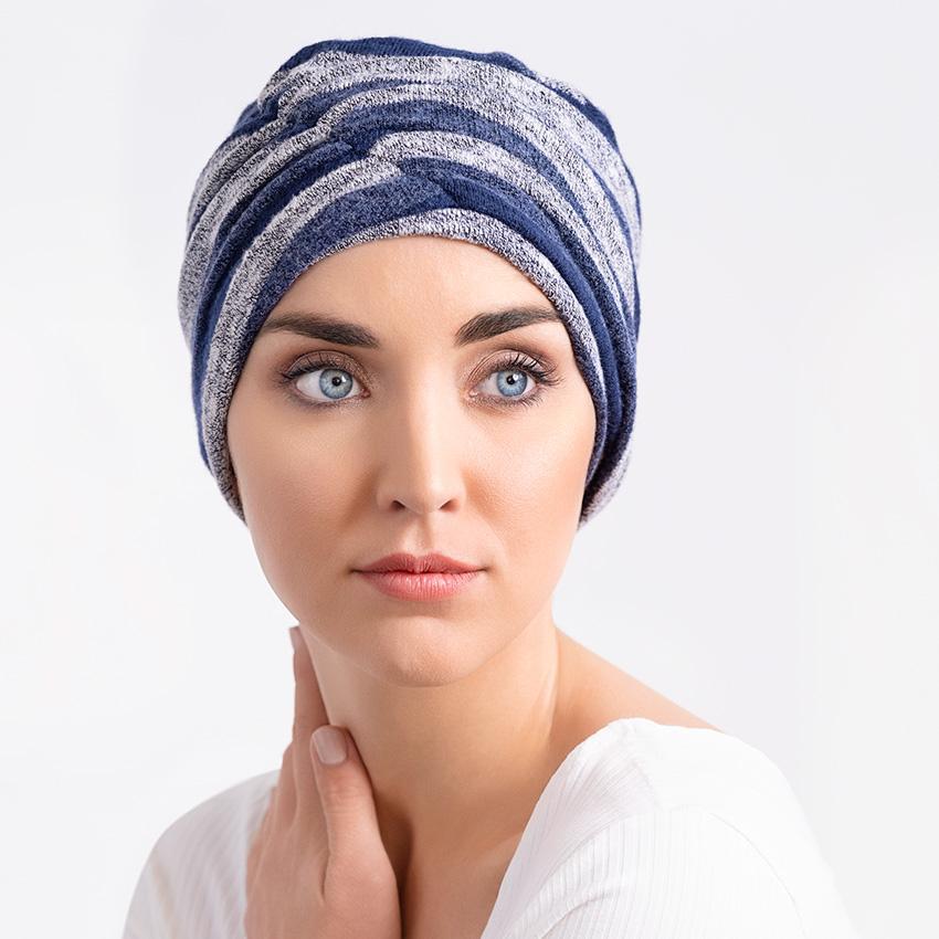 Montage et retouche photo collection de turbans, photo 06