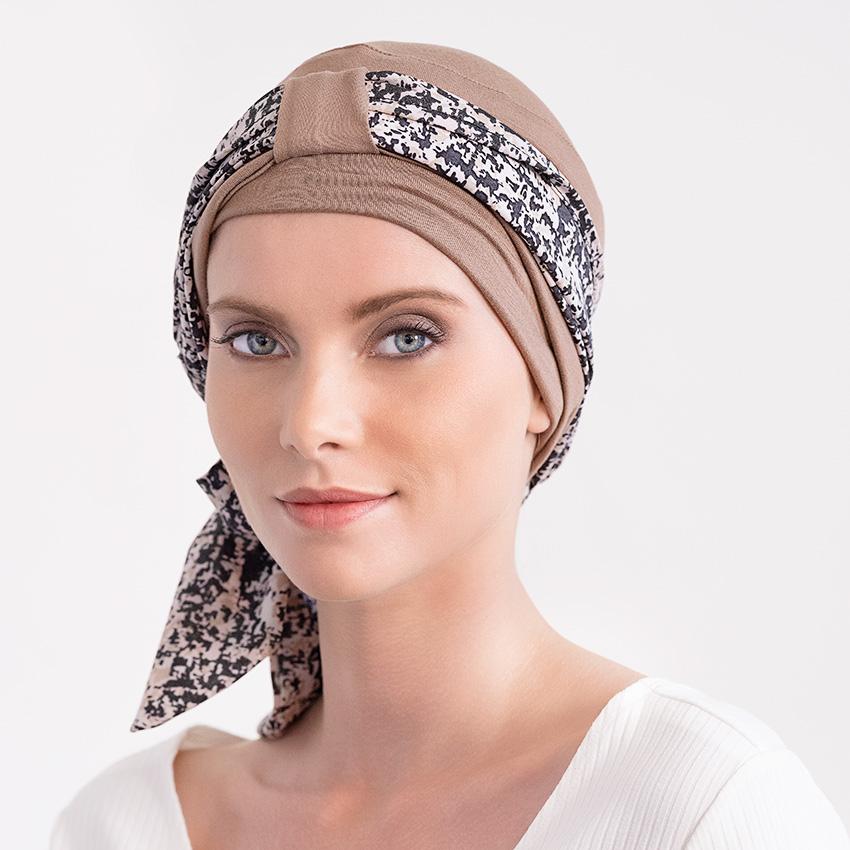 Montage et retouche photo collection de turbans, photo 08
