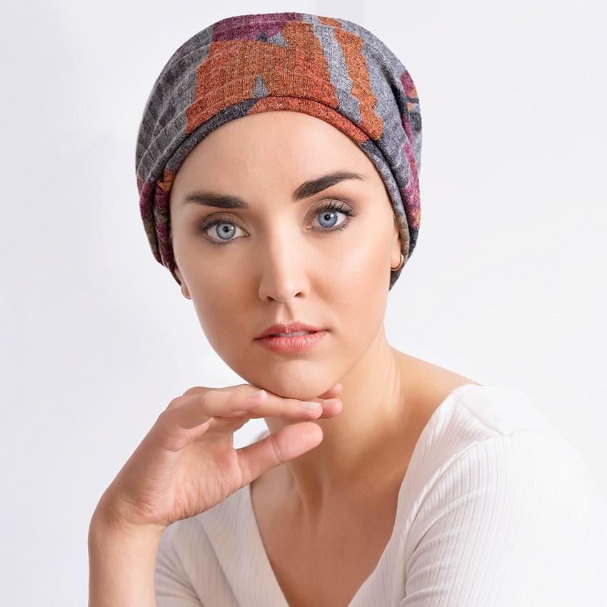 Montage et retouche photo collection de turbans, photo 12