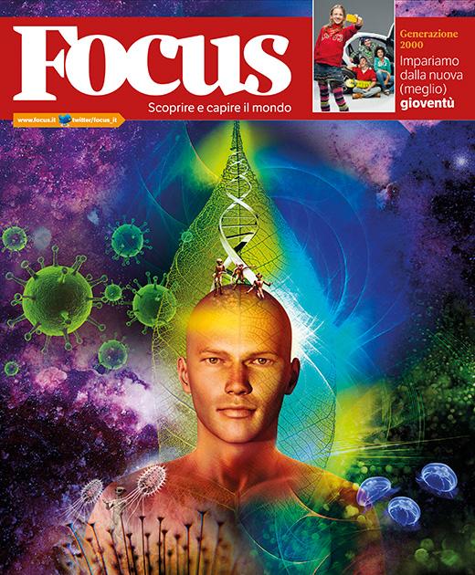 Focus | Italian magazine