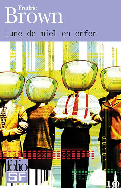 Editions Gallimard | Folio SF
