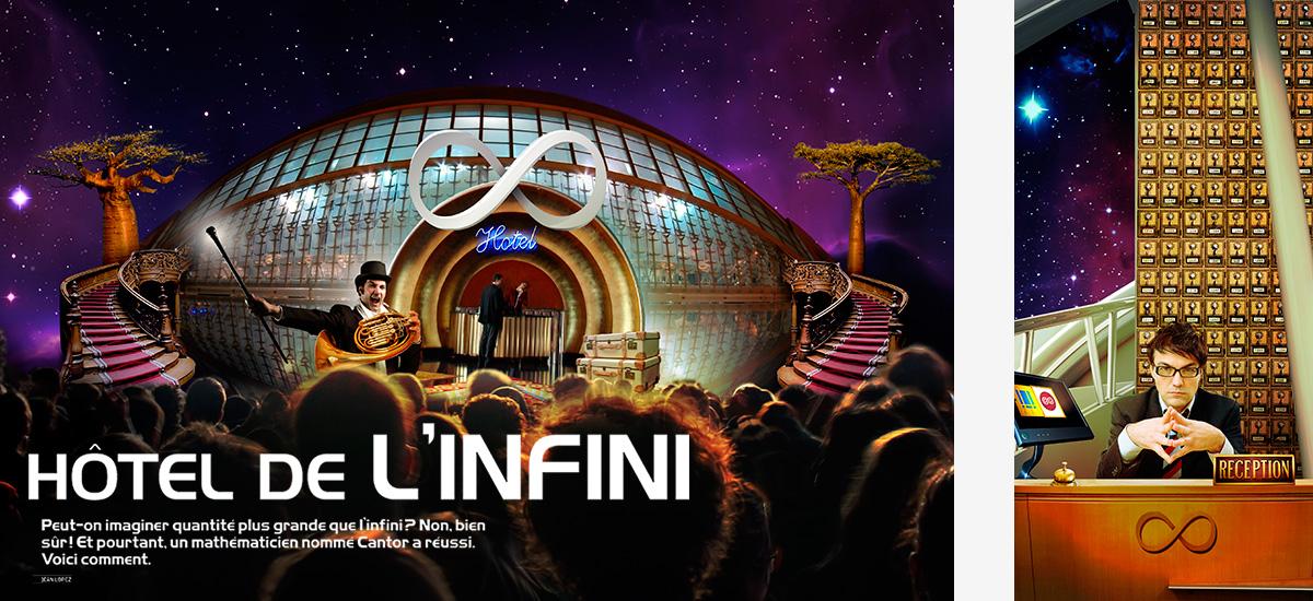 Science & Vie Junior | Infini