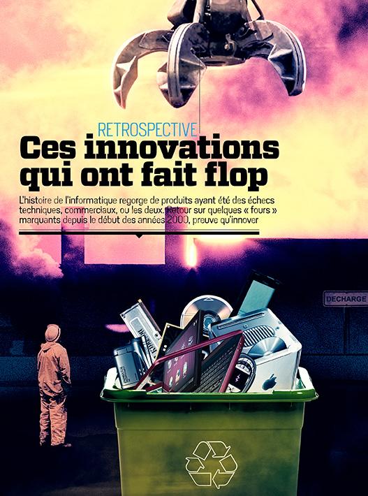 Magazine Micro Hebdo | Innovations