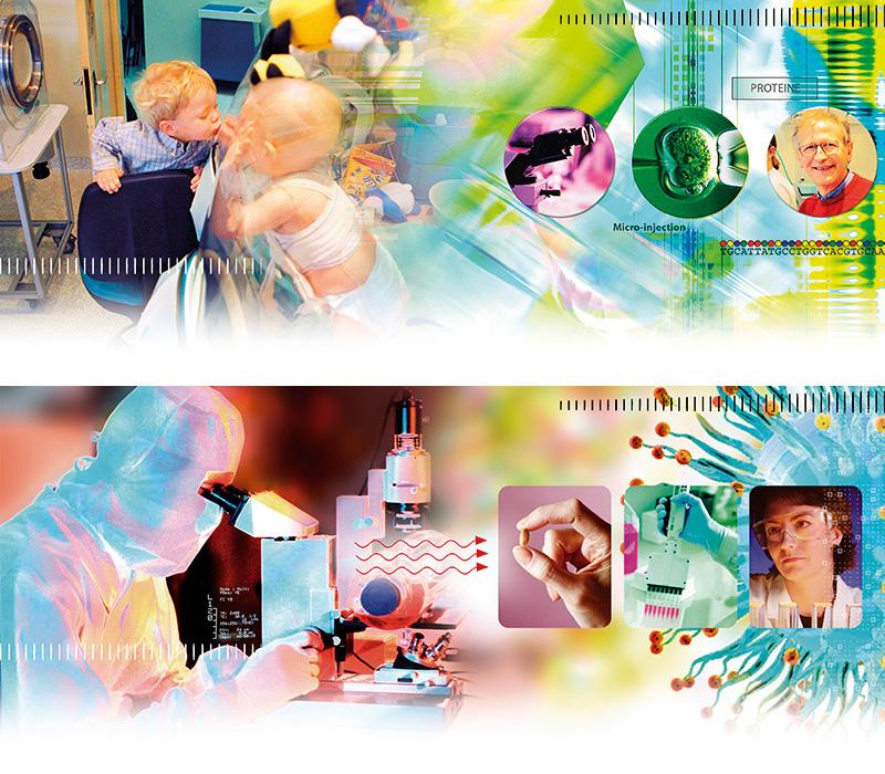 Sélection du Reaser's Digest | Médecines du Futur